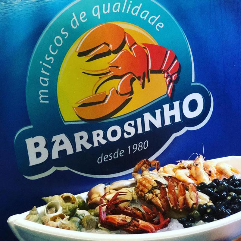 Setúbal Mariscos Barrosinho 5