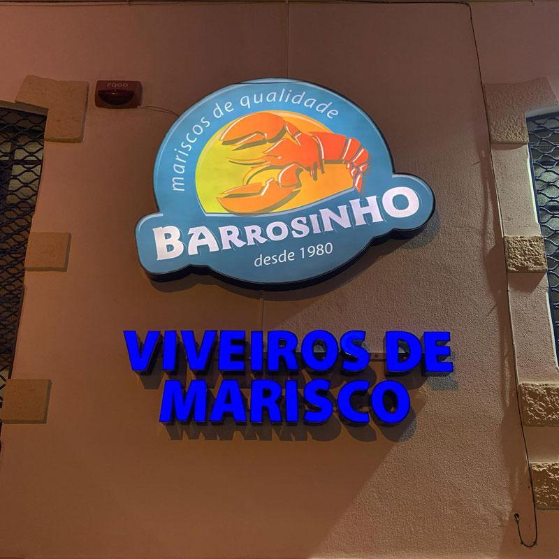 Setúbal Mariscos Barrosinho 7